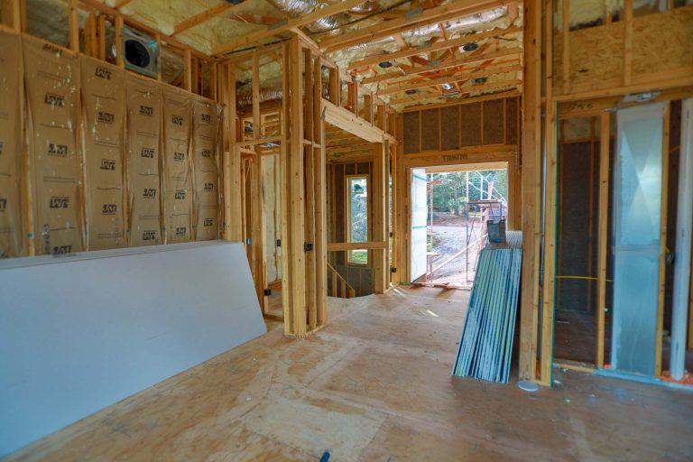 Sedona New build
